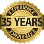 35 years home care history