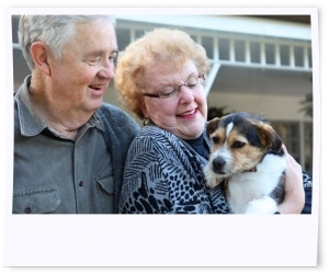 Our happy client's - home care experience